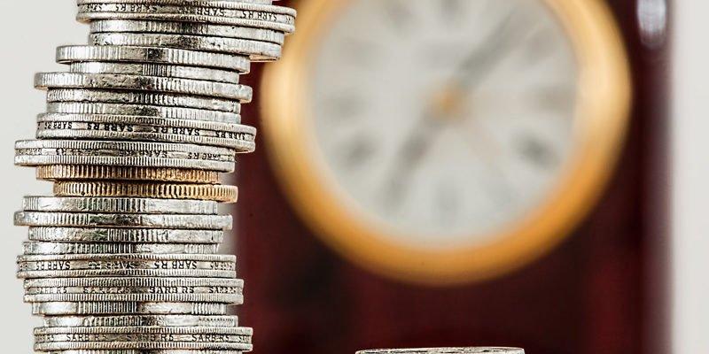 Coins (Bild: Pixabay)
