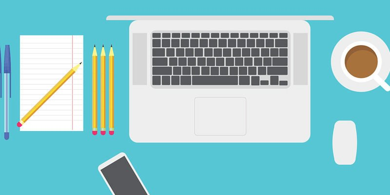 Desk (Bild: Pixabay)