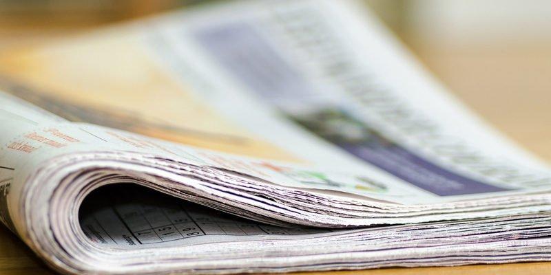 Presse (Bild: Pixabay)