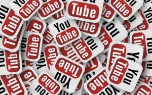Youtube (Bild: Pixabay)