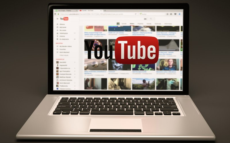 Youtube (Bild: Pixabay)