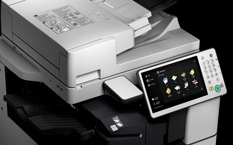 Besser arbeiten dank der Canon Business Produkte [Sponsored Post]