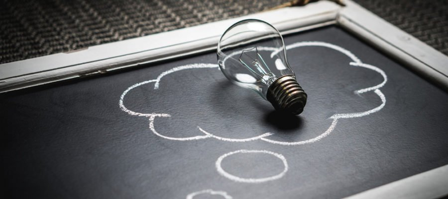 Startup Idee (Bild: Pixabay)