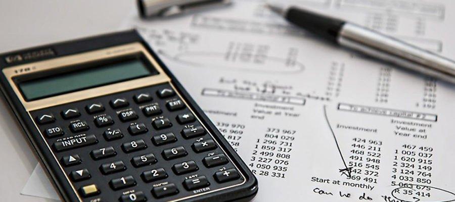 Steuern (Bild: Pixabay)