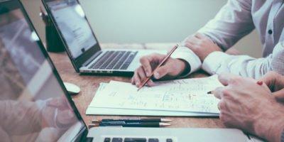 Businessplan: Kostenlose Vorlagen