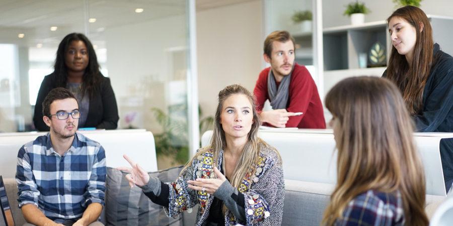 5 Bürotypen und wie du ihnen begegnen solltest
