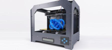 3D-Druck: Ein lukrativer Markt für StartUps?