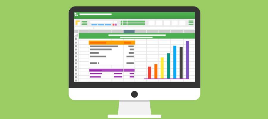 20 Kostenlose Excel Vorlagen Für Dein Business