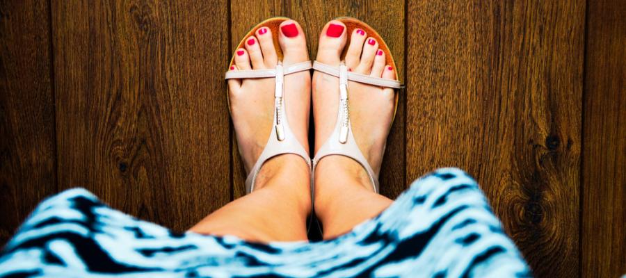 StartUp Sommer Outfit (Bild: Pixabay)