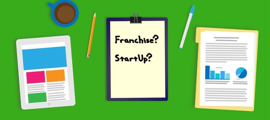 Franchise StartUp Franchising (Bild: Pixabay)