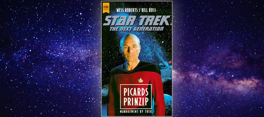 Star Trek Management Tipps (Bild: Pexels / Heyne Verlag)