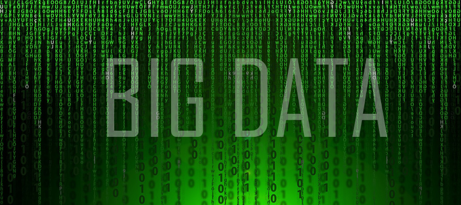 Big Data (Bild: Pixabay)