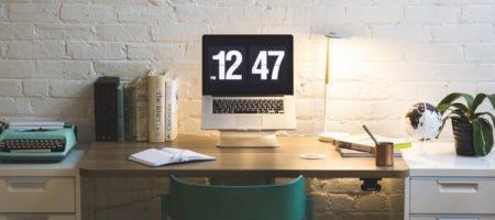 Was bringt eine Online-Zeiterfassung?