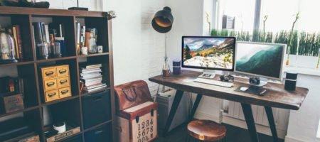 Braucht dein StartUp ein eigenes Büro?