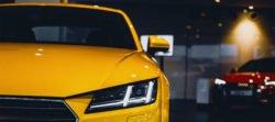 Firmenwagen: Fahrtenbuch oder 1%-Regel?
