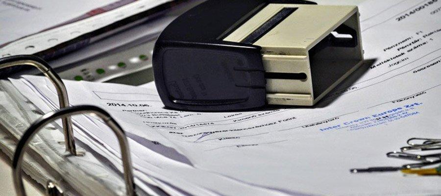 Checkliste So Schreibt Man Korrekte Rechnungen