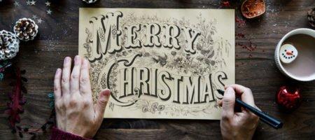 Weihnachtskarten: 5 Tipps für dein Unternehmen