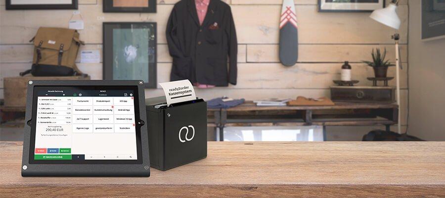 Anforderungen an elektronische Kassensysteme (Bild: ready2order)
