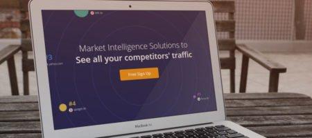 Similarweb: Tool-Tipp für die Konkurrenzanalyse
