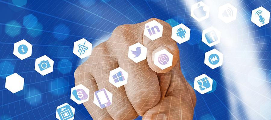 Digitalisierung Teaser (Bild: Pixabay)