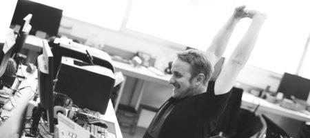Büro-Arbeit: So vermeidest du Rückenprobleme