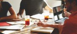 Tipps für die Einrichtung eines StartUp-Büros