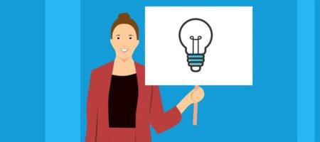 12 Tipps für eine gelungene Präsentation