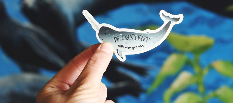 Content Marketing (Bild: Unsplash)