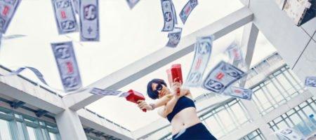 Wie viel Geld benötigt ein StartUp?