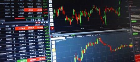 Selbstständig als Trader: Leicht verdientes Geld?