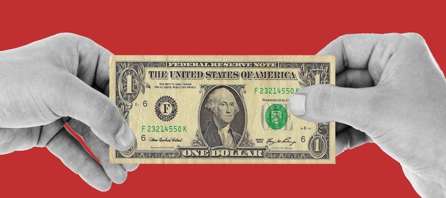 Geldtransfer (Bild: Pixabay)
