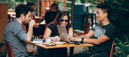 Wie alt sind StartUp-Gründer im Durchschnitt?