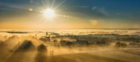 Unternehmensgründung in der Provinz: Das sind die Vorteile