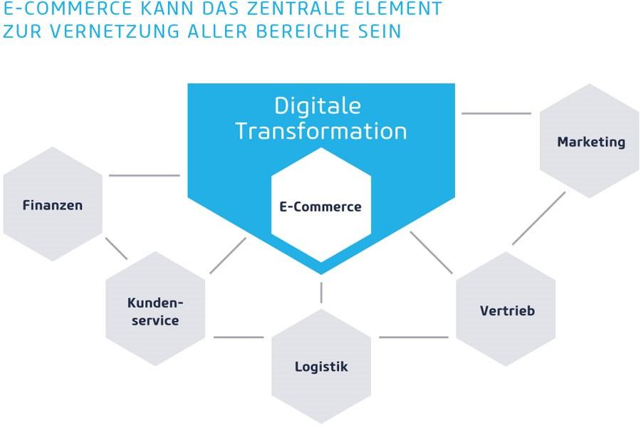 E-Business E-Commerce (Bild: netz98)
