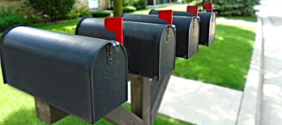Mailings Briefkasten (Bild: Pixabay)