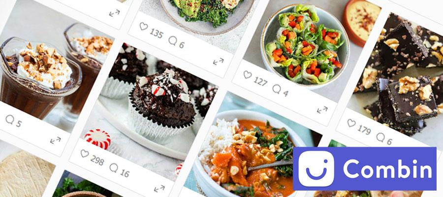 Combin Instagram Tool Test (Bild: Combin)