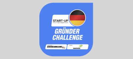 Gründer-Challenge: 20 Experten helfen kostenlos Existenzgründern [Anzeige]